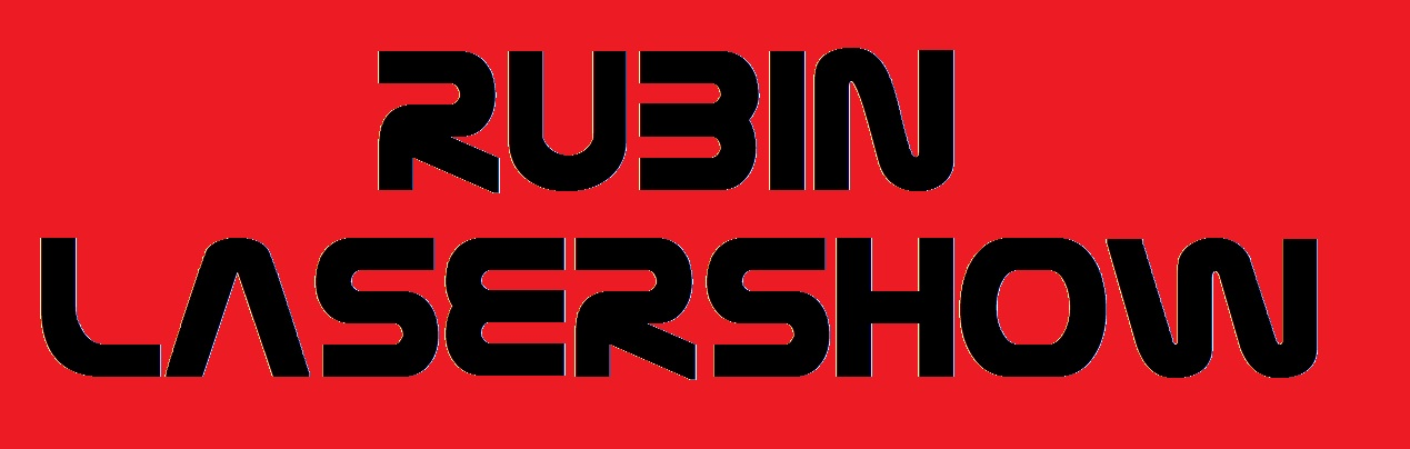Rubin LASERSHOW